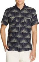 Billy Reid Donelson Slim Fit Button-Down Shirt