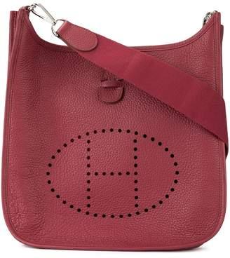 Hermes Pre-Owned 2014 Evelyne 3 PM cross body shoulder bag