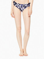 Kate Spade Wildwood beach hipster bikini bottom