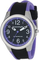 Freestyle Women's 101981 Sport Round Analog Strap Watch