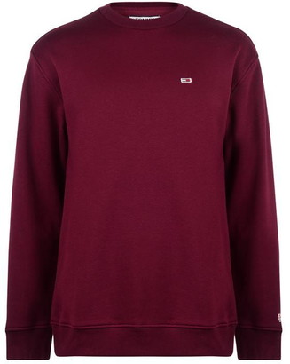 Tommy Jeans Crew Sweater