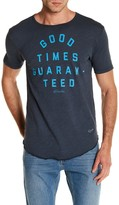 Kinetix Good Times Graphic Tee