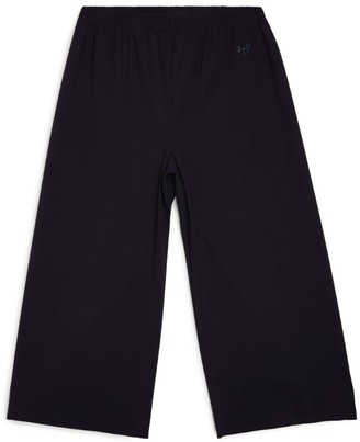 Il Gufo Elasticated-Waist Trousers
