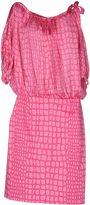 Moschino Cheap & Chic Knee-length dresses