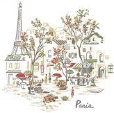 Pottery Barn Paris Framed Print