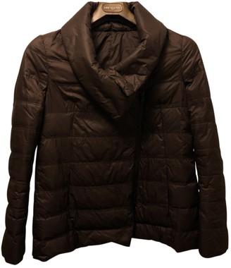 Brunello Cucinelli Brown Coat for Women