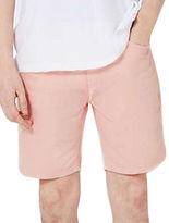 Topman Sonny Slim Fit Denim Shorts