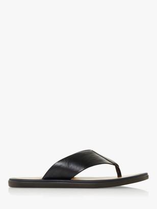 Dune Fizzzz Toe Post Sandals
