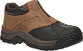 Propet Men's Blizzard Waterproof Ankle Zip Boot