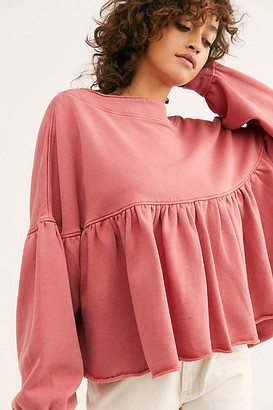 Free People Lucy Pullover