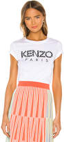 Kenzo Classic Paris T Shirt