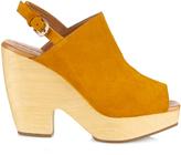 Rachel Comey Serra suede sandals