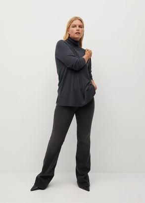 MANGO Turtleneck sweater