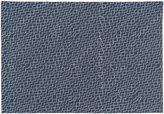 Stitch & Shuttle Indigo Stitchwork Placemat - Blue