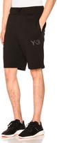 Yohji Yamamoto Classic Shorts