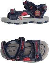 Geox Sandals - Item 11194050