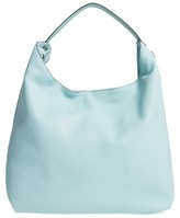 Rebecca Minkoff Bryn Leather Hobo - Green