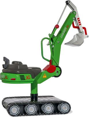 Kettler CAT Metal Digger Toy Play Set