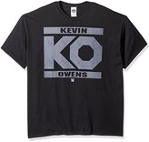 WWE Men's Kevin Owens T-Shirt