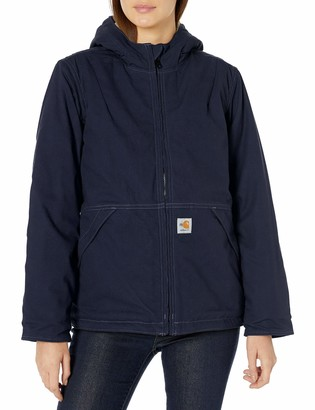 Carhartt Flame Resistant Womens Full Swing Quick Duck Jacket