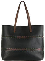 Cole Haan Pinch Leather Tote