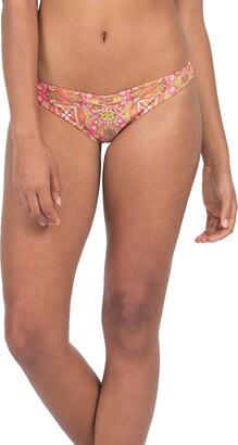 Volcom Women's Just Add Water V Bikini Bottom