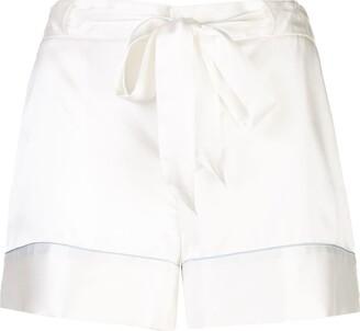 Kiki de Montparnasse Pyjama Shorts