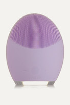 Foreo LunaTM 2 Cleansing System For Sensitive Skin - Lavender