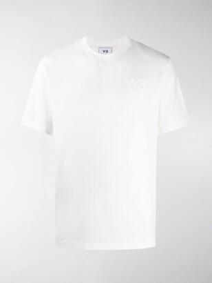 Y-3 regular fit short sleeve T-shirt
