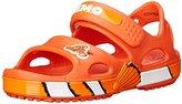 Crocs Crocband II Finding Dory Sandal (Toddler/Little Kid)