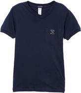 Diesel Total Eclipse Slim Tee - Toddler & Boys
