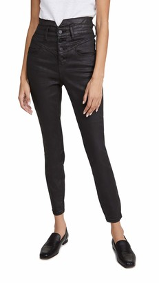 Blank NYC Womens Jeans Pants
