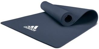 adidas Yoga Mat - 8mm - Trace Blue