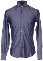Bagutta Shirts - Item 38394991