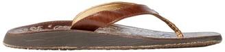 L.L. Bean Women's OluKai Paniolo Flip-Flops