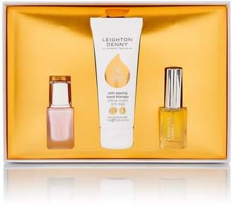 Leighton shoes DennyMarks and Spencer Time Repair Kit