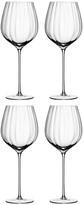 LSA International Aurelia Red Wine Glasses