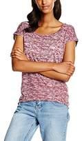 Urban Classics Women's Ladies Burnout Tee T-Shirt,XL