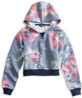 GUESS Floral Hoodie (7-16)