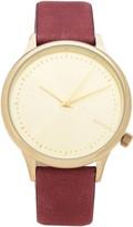 Komono Wrist watches - Item 58037308