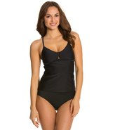 Speedo Active Strappy Keyhole Tankini Top 8121983