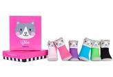 Trumpette Chloe&s Sock Set - Pack of 6 (Baby Girls)