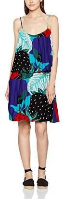 PepaLoves Women's Xenia Dress Casual, X-Small