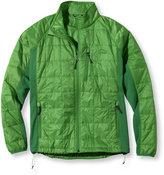 L.L. Bean Men's PrimaLoft Packaway Fuse Jacket