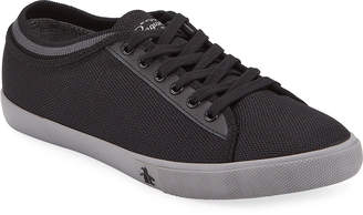 Original Penguin Men's Damon Mesh Low-top Sneakers