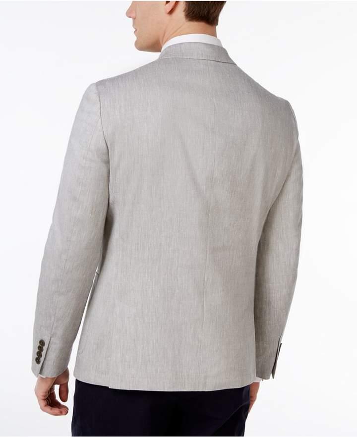 Andrew Marc Men's Slim-Fit Peak Lapel Sport Coat