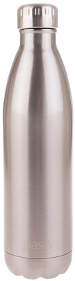 Oasis Stainless Steel Double Wall Insulated Drink Bottle 750ml -