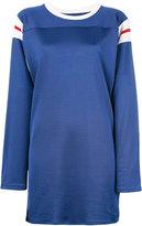 MM6 MAISON MARGIELA Anniv 20 dress - women - Viscose/Cotton/Polyamide - M
