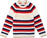 Sonia Rykiel Rykiel Wool-Blend Sweater