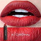SHERUI Cosmetics Professional Selected MATTE Lip Color Lipstick Liner #1